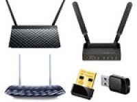 Новое оборудование WiFi стандарта AC