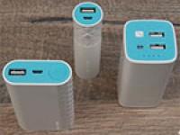 Портативные аккумуляторы TP-Link